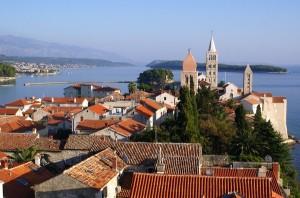 Rab Croazia