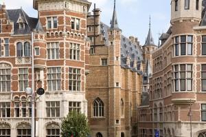 Vleeshuis Anversa