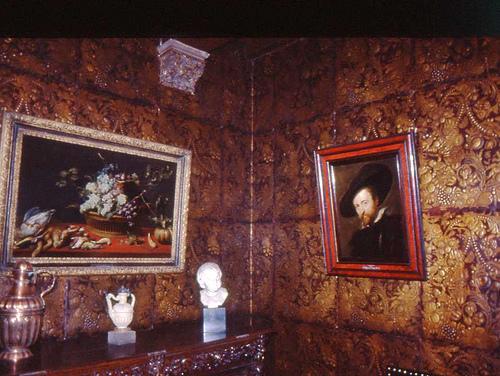 Anversa casa di Rubens