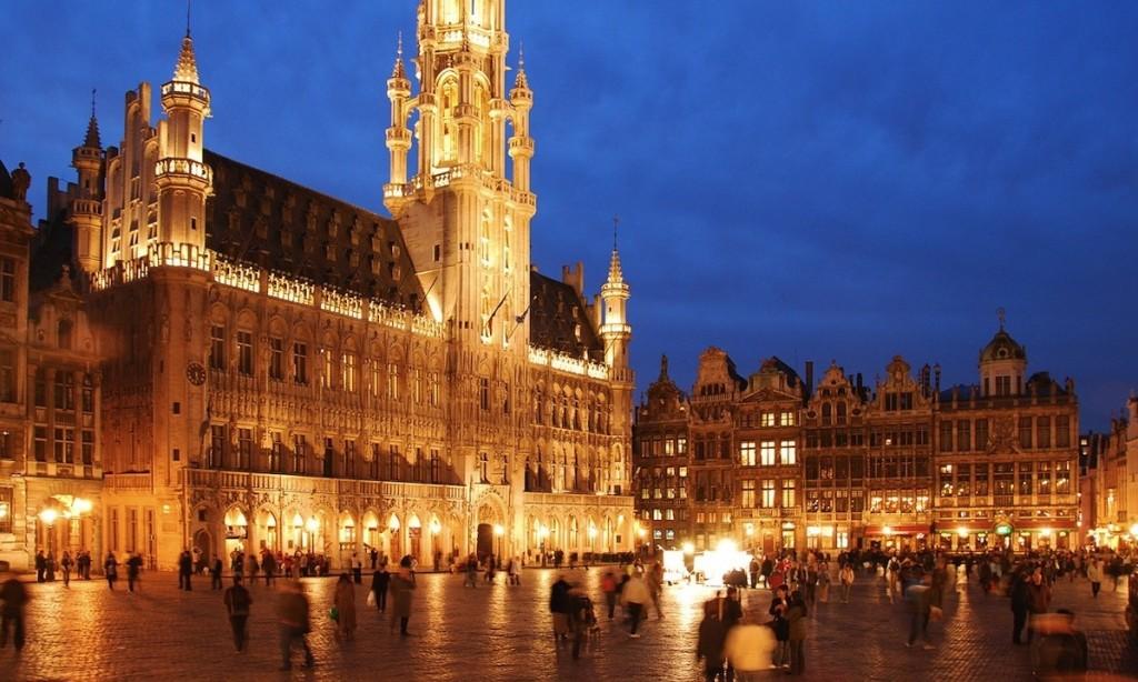 Belgio Brussels