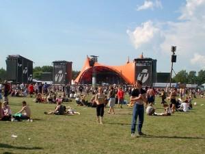 Danimarca festivals Roskilde