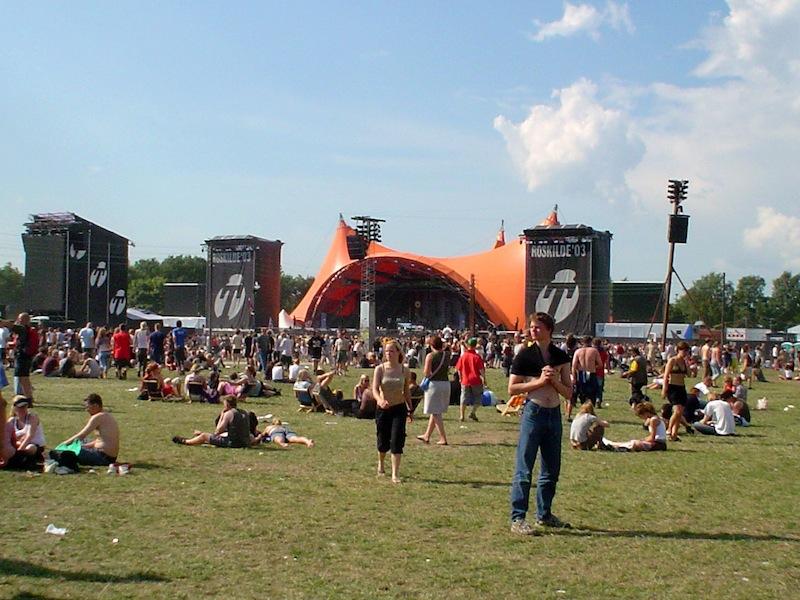 Festivals in Danimarca