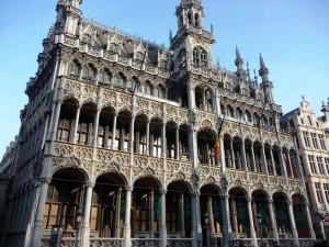 monumenti Bruxelles