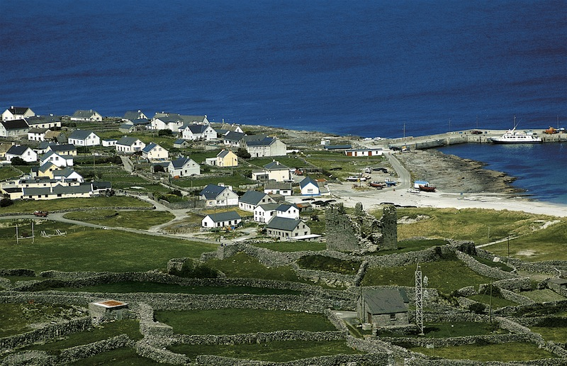 Isole Aran Irlanda