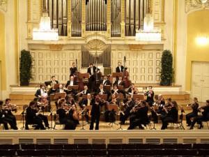 Salisburgo Mozart Festival