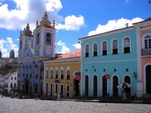 Salvador de Bahia - Brasile