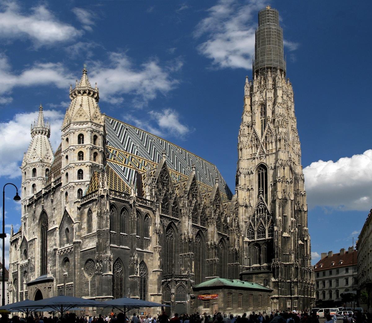 Cosa vedere a Vienna: top 10
