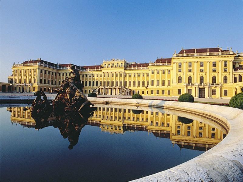 Austria in bici, da Passau a Vienna