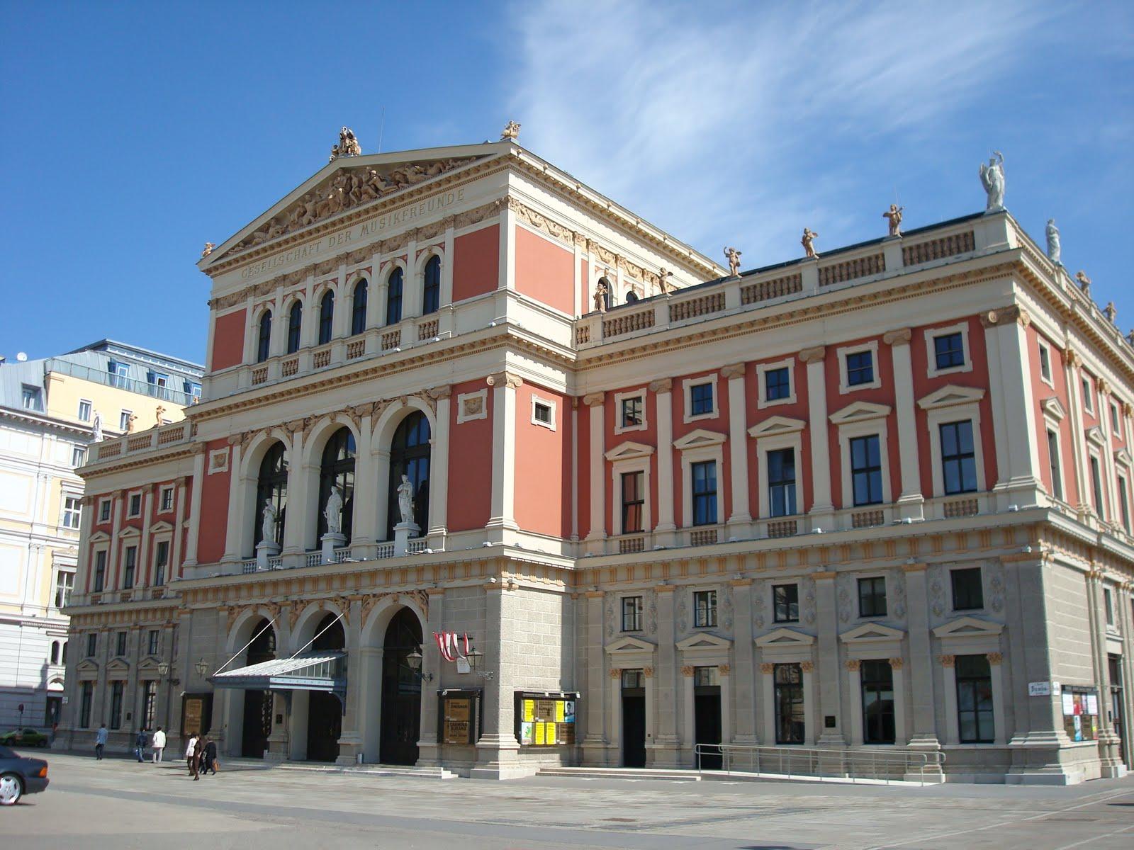 Vienna…passeggiata di Ferny e Rita. Tra Van Gogh e Klimt