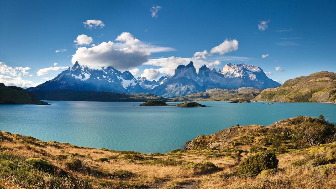 Parco nazionale Los Glaciares – Patagonia Argentina
