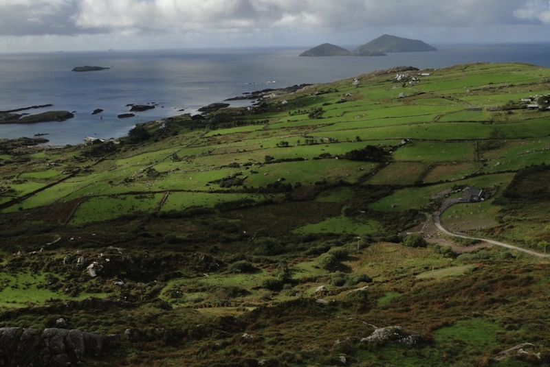 Ring of Kerry Irlanda