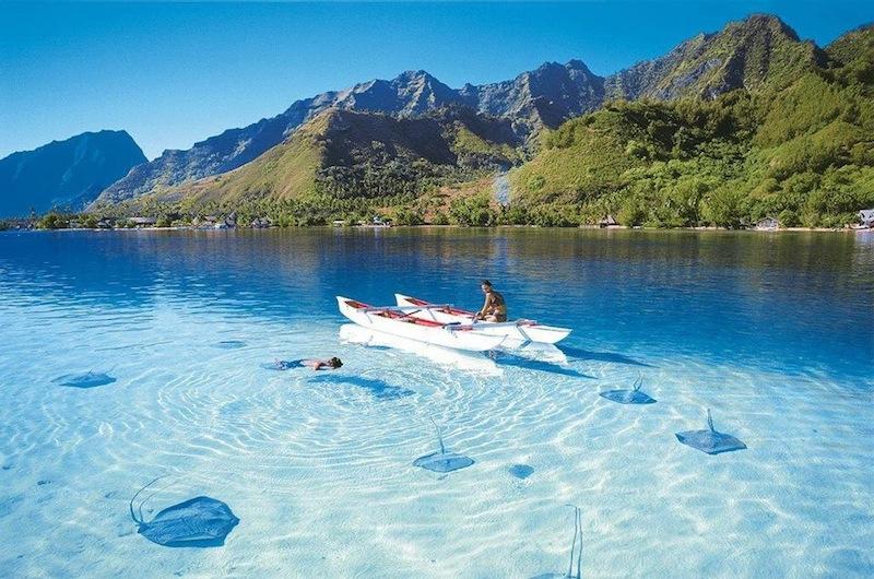 La nostra Polinesia: un sogno lungo 22 giorni