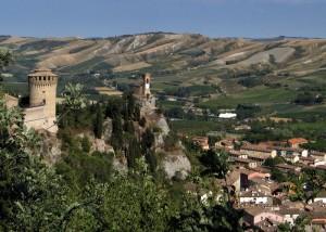 Brisighella Emilia Romagna