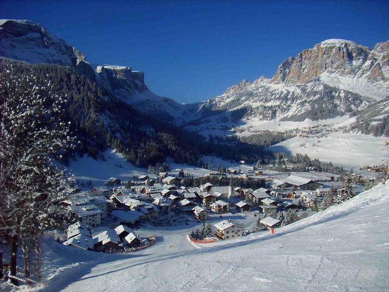 Scappiamo in montagna?!?!?! Val Badia Alto Adige