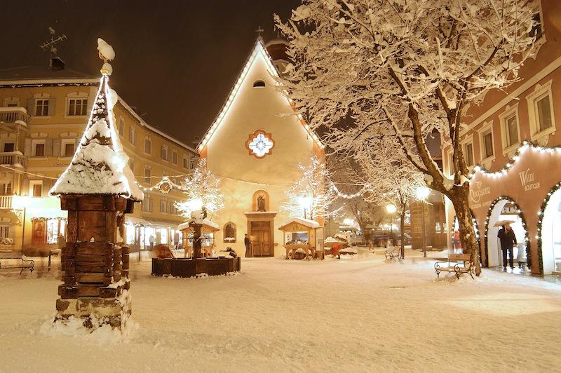 Mercatini di Natale – Sud Tirolo e Innsbruck