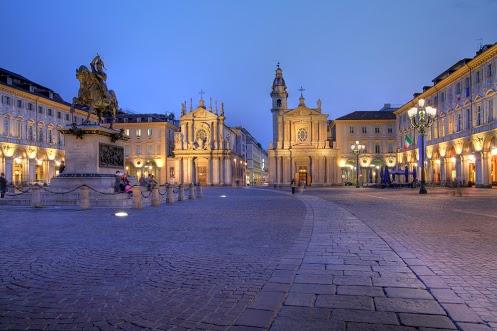 24 ore a Torino
