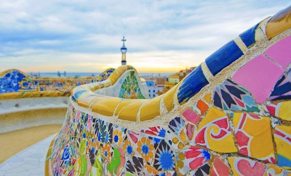 Barcellona, la città del futuro e dei sognatori
