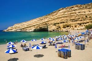 Le spiagge più belle di Creta