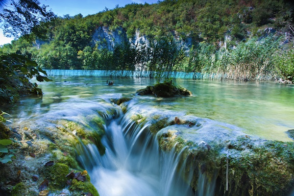 Plitvice Lakes – Croazia – UNESCO World Heritage Sites