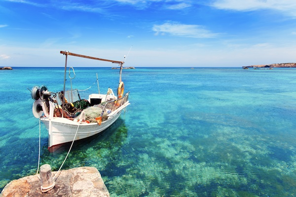 Formentera Spagna