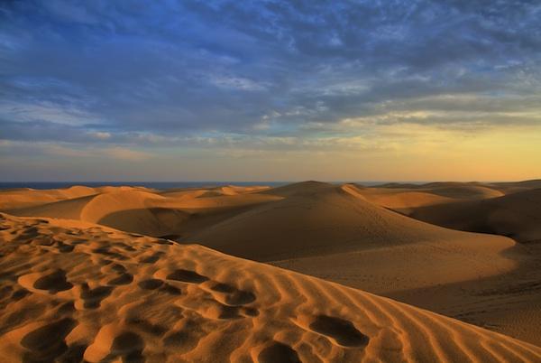 Canarie, un mosaico di paesaggi rubati al mondo