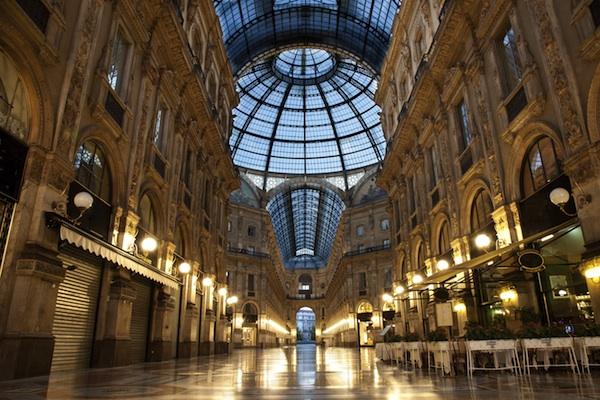 Un week end a Milano: le cose da fare e da vedere