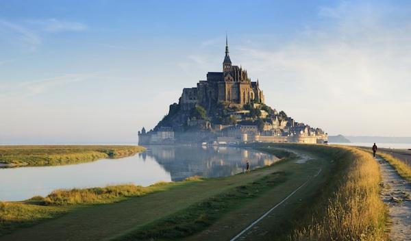 Mont Saint-Michel – Francia – UNESCO World Heritage Site