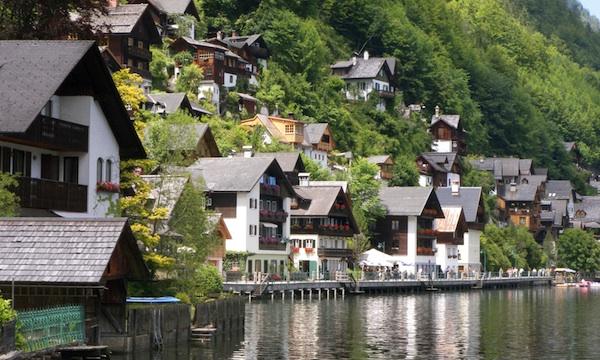 Paesaggio culturale di Hallstatt – Dachstein – Austria – UNESCO World Heritage Site