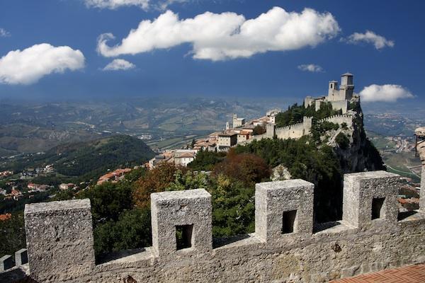 San Marino, visita alla più piccola repubblica del mondo