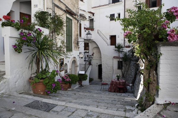 Sperlonga Latina Lazio