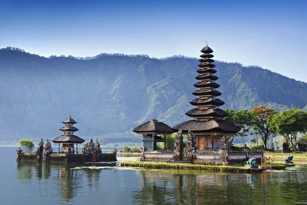 Bali, l'Isola degli Dei. Dove gli animali sono sacri.