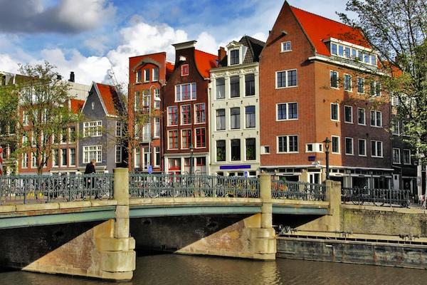 Il mio servizio volontario europeo ad amsterdam for Amsterdam appartamenti vacanze
