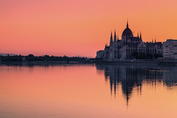 Budapest – Ungheria – UNESCO World Heritage