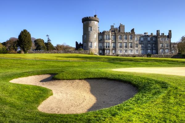 Golf Irlanda - Dromoland Castle