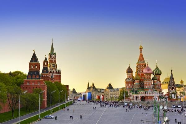 La Russia degli Zar