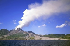 Montserrat Caraibi