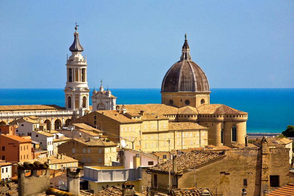 L'affascinante storia della Casa della Madonna di Loreto