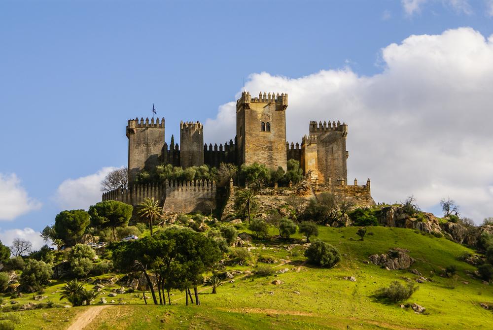 Cordova – Andalusia – Spain – Unesco World Heritage Sites