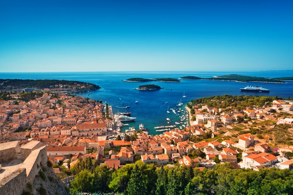 Croazia 2000 km