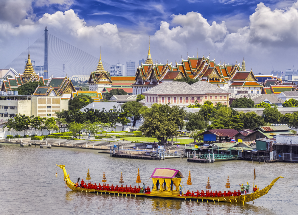 Thailandia, dal Triangolo d'oro alle Andamane