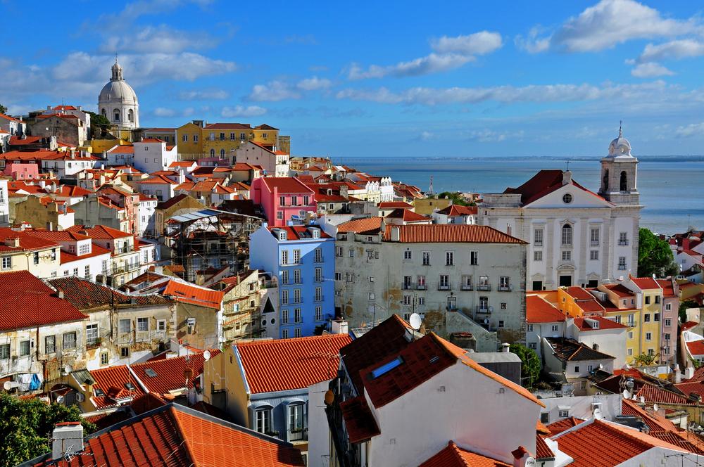 Viaggio in Portogallo, alla scoperta di Lisbona