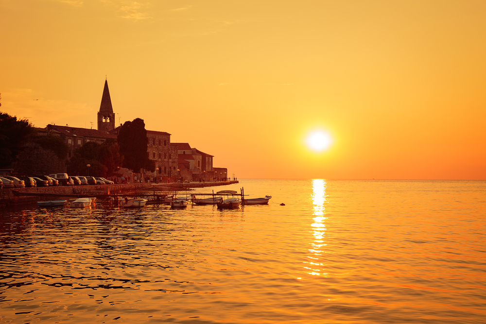 Dvat Slivovica, Hvala! le prime parole in Croazia