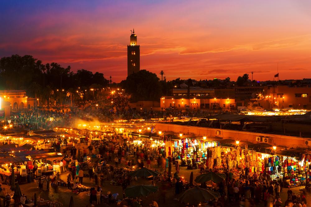 Marrakech, un viaggio per scoprire la magia del Marocco del Sud