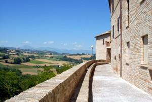 Castelli di Fermo - Monsampietro Morico