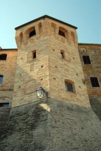 Castello di Fermo - Monte Giberto Marca Fermana