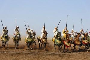 tradizioni ed eventi Marocco - Mousseum Rabat