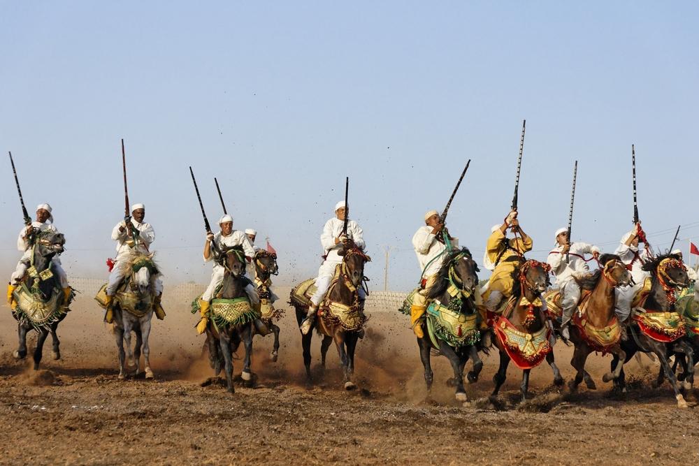 cultura ed eventi Marocco - Mousseum Rabat