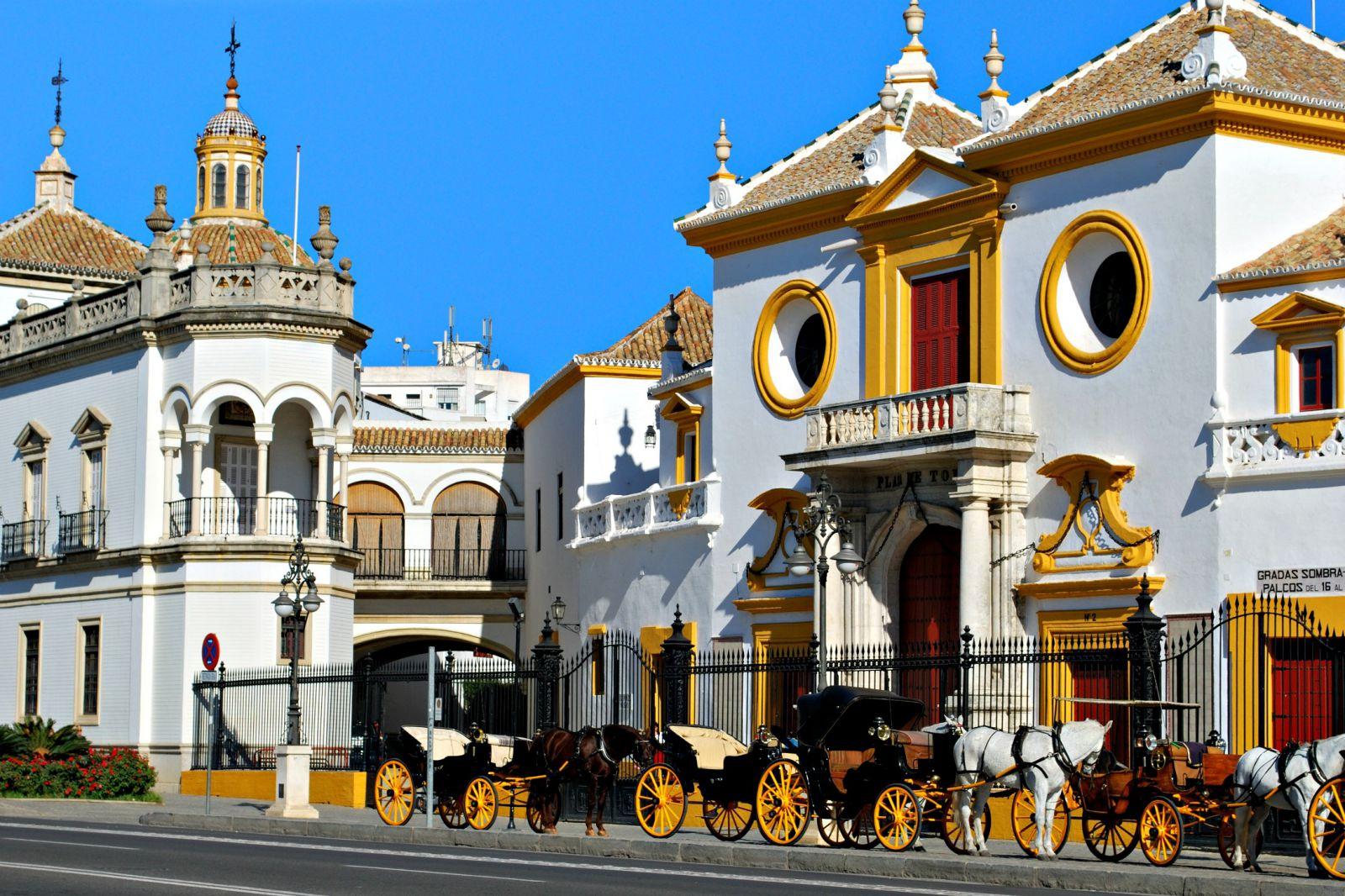 La Semana Santa a Siviglia