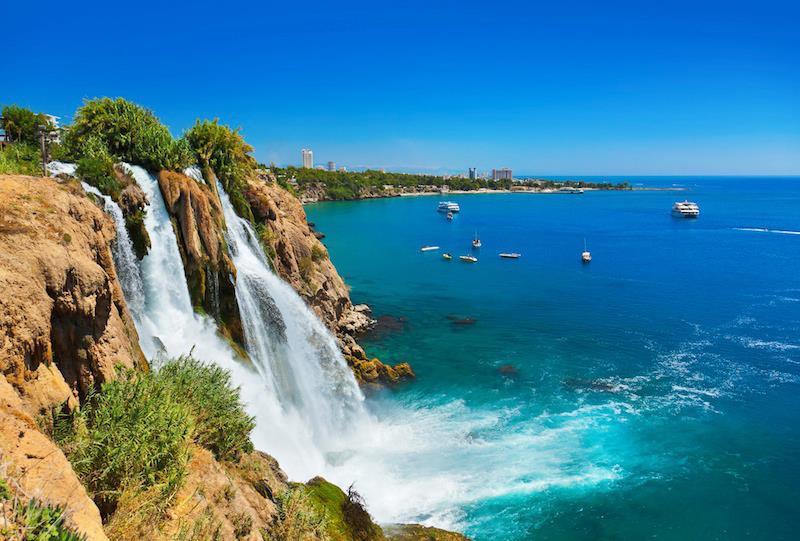 Antalya Turchia