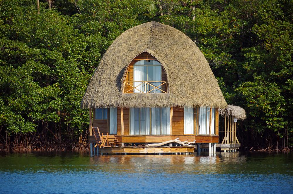 Bocas del Toro Caribbean sea Central America Panama costa rica